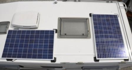 caravan kit
